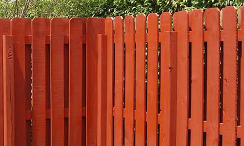 Fence Painting in Fort Lauderdale FL Fence Services in Fort Lauderdale FL Exterior Painting in Fort Lauderdale FL